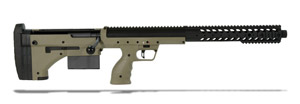 Desert Tech SRS A1 .308 Win. Black/FDE Rifle