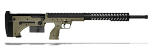 Desert Tech SRS A1 .308 Win Black/FDE Rifle