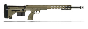 Desert Tech SRS A1 .338 Lapua FDE Rifle