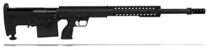 Desert Tech HTI 408 Cheytac 29in Black/Black with Monopod and Brake DT-HTI.BBB|DT-HTI.BBB