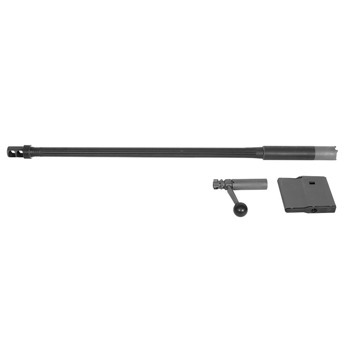 Desert Tech SRS Conversion Kit LH 338 Lapua Mag DT-SRS-CK.GDL
