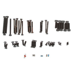 Desert Tech SRS Replacement Screw Kit