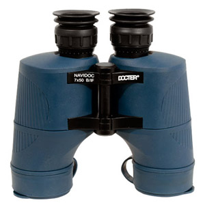 Docter Optic Navidoc 7x50 Binocular with Graticule 50825
