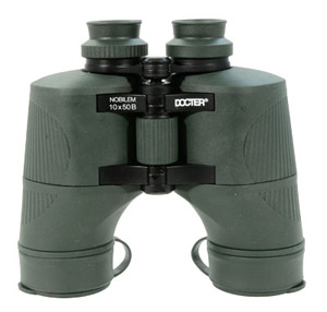 Docter Optic Nobilem 10x50 Green Binocular 50853