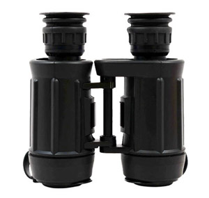 Docter Optic 7x40 Binocular Black 50555