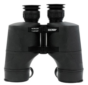 Docter Optic Nobilem 7x50 Binocular Anthracite with graticule 50807