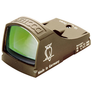 Docter Sight C FDE 7 MOA 55747