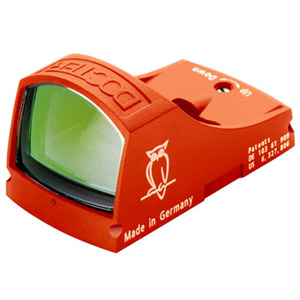 Docter Sight C Orange 3.5 MOA 55743