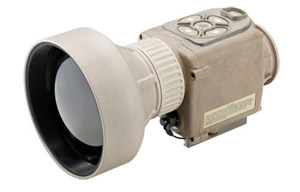 EOTech CNVD-T3 Clip-On Night Vision Thermal CT3-001-A3