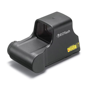 EOTech XPS2-RF Holographic Sight