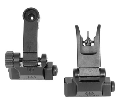 ERA-TAC Backup Iron Sight T0541-0355
