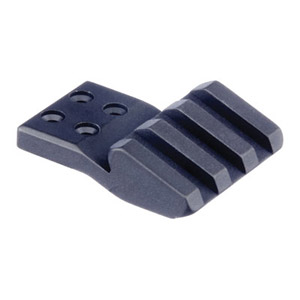 ERA-TAC 35mm Side Picatinny Adapter T0913-0000