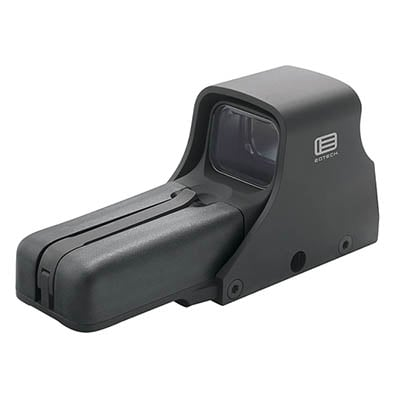 EOTech Holographic Sight, 65 MOA ring, 1 MOA dot 552.A65