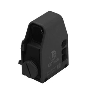 EOTech Holographic Sight for M4 with M203, Ballistic Reticle for M203, Black M40GLBLK