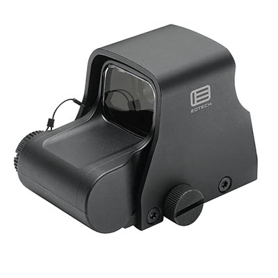 EOTech Holographic Sight XPS2-1