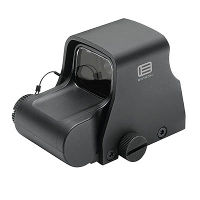 EOTech XPS2-2 Holographic Sight Like New XPS2-2__LN