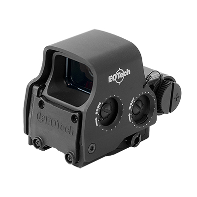 EOTech EXPS3-4 Holographic Sight .223 Ballistic Reticle Like New EOT-EXPS3-4__LN