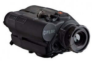 FLIR M18 Recon - Red LASER 320 X 240 15 FOV 27667-211 27667-211