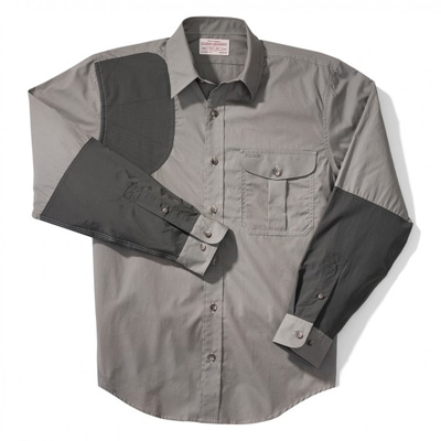 Filson Lightweight Shooting Shirt RH Olive 10661