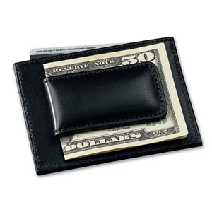 Filson MONEY CLIP W/CREDIT CARD CASE BL OS 30001001135