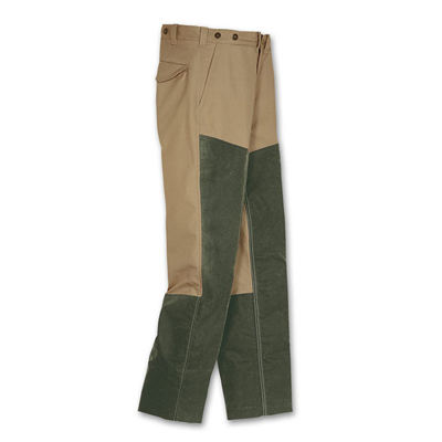 Filson Camel Shelter Cloth Brush Pants 14027