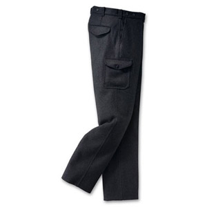 Filson Charcoal Mackinaw Field Pants FIL-14010-CH