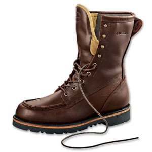 Filson Insulated Uplander Boots FIL-50114-BR