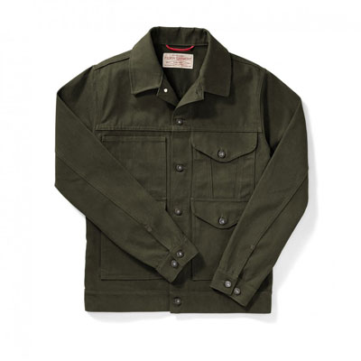 Filson Short Cruiser Magnum Black 10568