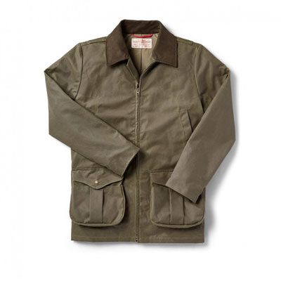 Filson Shooting Jacket Otter Green XL 10647