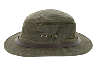 Filson Insultated Packer Hat Otter Green SM 60016