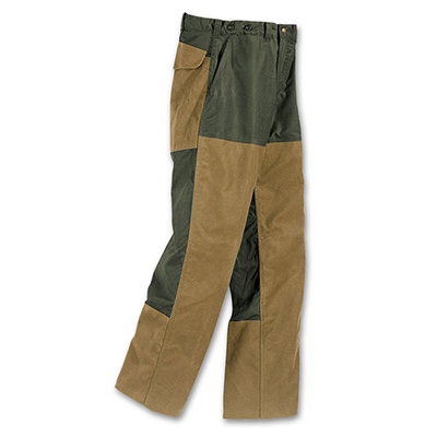 Filson Otter Green Double Hunting Pants 14025