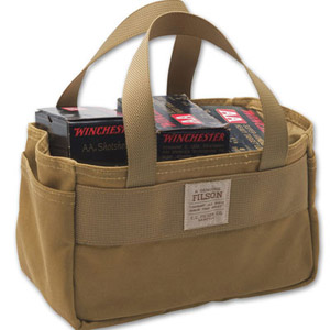 Filson Shot Shell Bag FIL-70113-TN