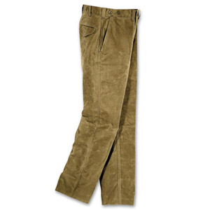 Filson 42 Tan Oil Finish Single Tin Pants 14005