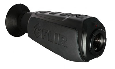 FLIR LS-XR 640 x 512 Thermal Night Vision Monocular 431-0011-21-00