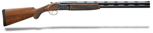 Franchi Instinct-L Satin walnut Color Case Hardened Steel 28' 410ga 40812 40812