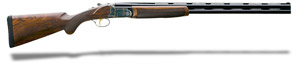 "Franchi Satin walnut Color Case Hardened Steel 28"" 20ga 40810"