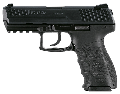 HK P30 V3 9x19  black with 10 round magazine MPN 730903 730903