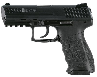 HK P30 V3 9x19  black with 15 round magazine MPN M730903 M730903