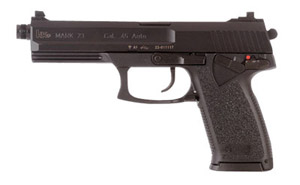 Heckler Koch Mark 23 .45 ACP Pistol HK-723001