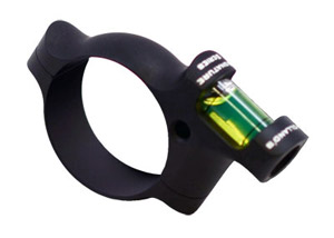 Holland Signature Series Scope Level 34mm Black Anodized Aluminum