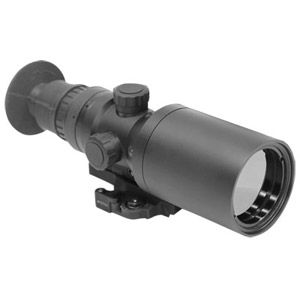 IR MKII 1.5x-12x Thermal Weapon Sight IRHM2-640-20