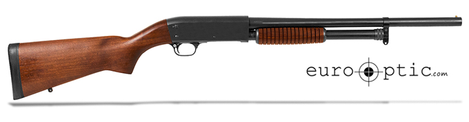 Ithaca Home Defense 12GA Walnut Shotgun HD1218W