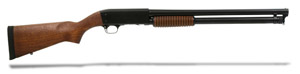 Ithaca Home Defense 12GA Walnut Shotgun HD1220W