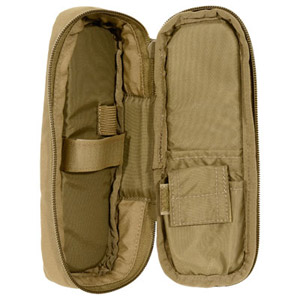 Kestrel HST Tan Tactical Carry Case 0809