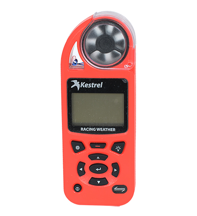 Kestrel 5100 Racing Weather Meter Red 0851RED