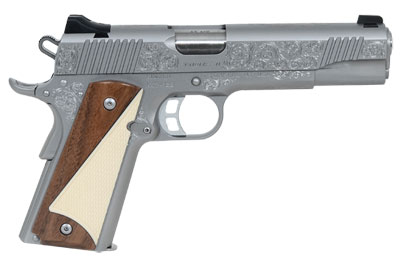 Kimber Stainless II (Classic Engraved) .45 ACP 3200314