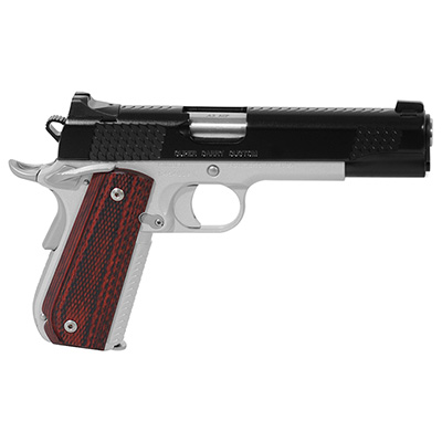 Kimber 1911 Super Carry Custom .45 ACP Pistol 3000246