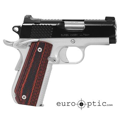 Kimber 1911 Super Carry Ultra+ .45 ACP Pistol 3000268