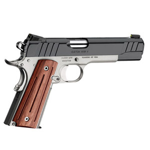 Kimber 1911 Custom Aegis II 9mm 3200163