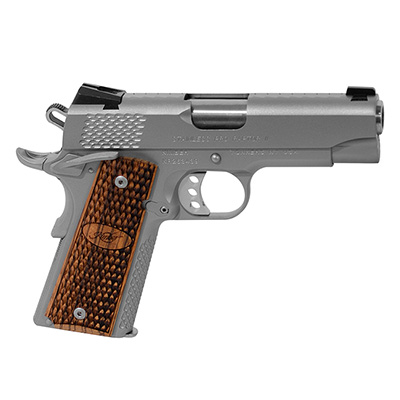 Kimber 1911 Stainless Pro Raptor II 9mm 3200365|3200365